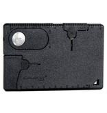 Geeek Multi-Function Tool Combination Card Wallet Knife