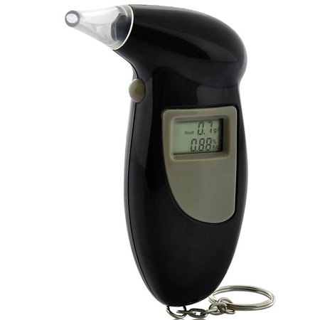 Geeek Digitale Alcoholtester