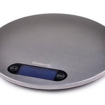 Ultradünne Design-Küchenwaage bis 5 kg