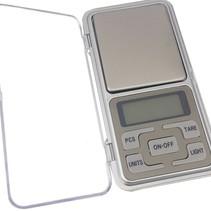 Mini Precisie Weegschaaltje Weegschaal 0,01 tot 200 gram