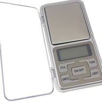 Mini Precision Scale 0.01 to 200 grams