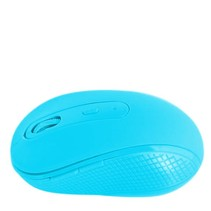 Fruit Series Mouse - Blueberries 2,4Ghz Draadloze muis Blauw