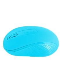 Fruit-Series Mouse - Blueberry 2,4Ghz drahtlose Maus – Blau