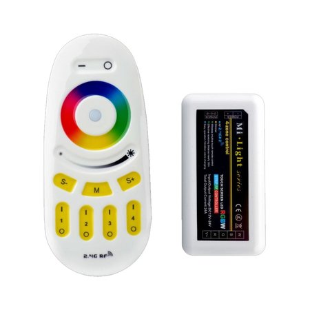Mi Light LED-Streifen-Set RGBW - 5 Meter 300 LEDs - 5050SMD LED - 60 LED / m