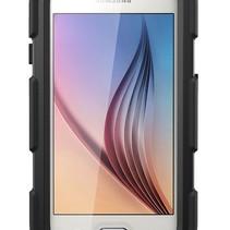 Survivor All-Terrain Case Samsung Galaxy S6 Zwart