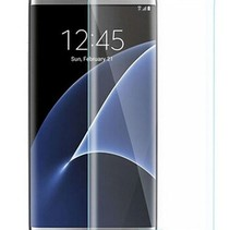 Firmly Tempered Glass Screen Protector Galaxy S7 Edge