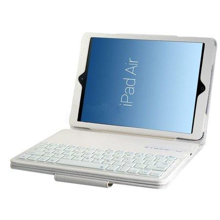 Geeek Air iPad 2 Case mit Tastatur