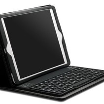 Air iPad 2 Case mit Tastatur