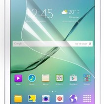 Samsung Tab S2 9.7 Screenprotector Clear