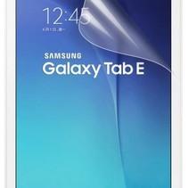 Samsung Tab E 9.6 Screenprotector Clear