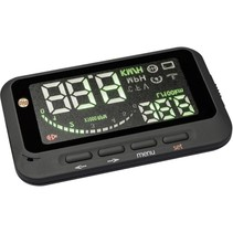 Windshield Display / Head Up Display OBDII