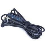 Geeek Audiokabel Koptelefoon Extra Kabel Zwart voor Bose OE2