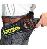 Geeek Mobile Handheld Metal Detector Body