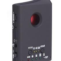 Anti Spy Camera Lens Detector RF Tracker