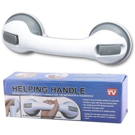 Geeek Suction Handle Shower Helping Handle
