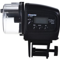 Automatische Visvoeder Voederautomaat