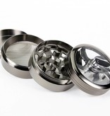 Geeek Metal Grinder Luxurious 4-piece 50 mm