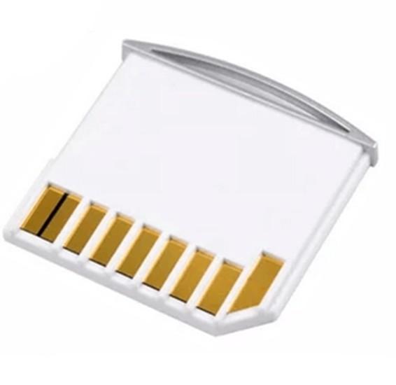 Naadloos en perfect design voor externe op slag in de sd kaart van je macbook airmeer opslagcapaciteit voor ...