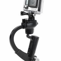 Stabilizer / Steadycam / Stabilisator / Handheld voor GoPro