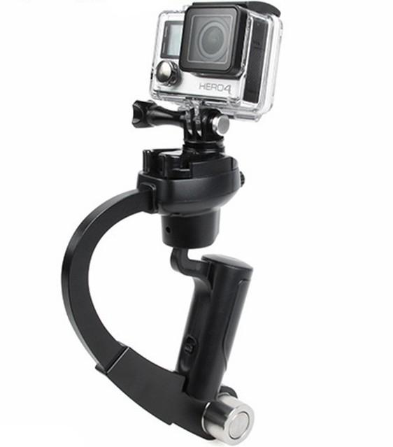 Stabilizer - Steadycam - Stabilisator - Handheld voor GoPro