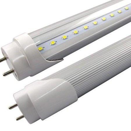 Geeek LED TL Buis 10W 60 cm 6300K Wit - 3 stuks