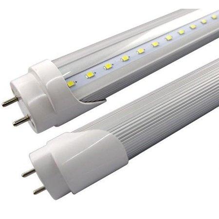 Geeek LED-Leuchtstoffröhre 18W 120cm 6300K Weiß - 3 stuks