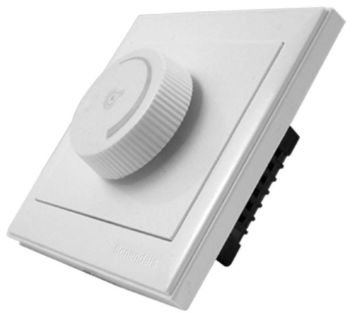 Led Dimmer Verlichting Inbouw 300W AC220V 50Hz