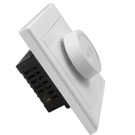 Geeek LED Dimmer Lighting Recessed 300W AC220V 50Hz
