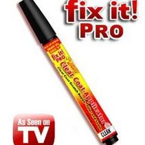 Fix it Pro pen Scratch Remover Professional