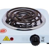 Elektrische Kookplaat Kolenbrander Shisha Waterpijp Kooltjes