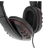 Geeek PC Gaming Headphone Headset Hoofdtelefoon Over-Ear Stereo