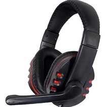PC Gaming Headphone Headset Hoofdtelefoon Over-Ear Stereo