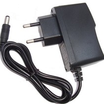 AC Adapter Lader Voeding 100V-240V DC 12V 1A Power EU Plug