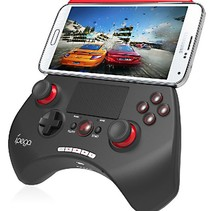 iPEGA PG-9028 Bluetooth Gaming Controller GamePad Android iOS PC