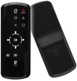 Geeek Remote Media Fernbedienung für PS4