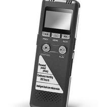 Professional Voice Recorder Memo Recorder 8GB Memory