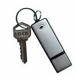 Geeek USB Stick Voice Recorder / Memorecorder - 4 GB Opslag
