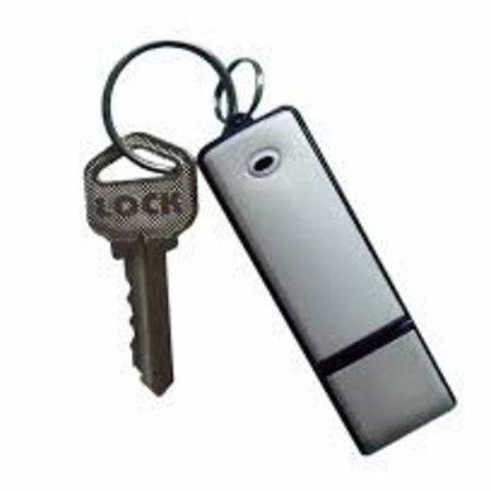 Geeek USB Stick Voice Recorder / Memorecorder - 4GB Memory
