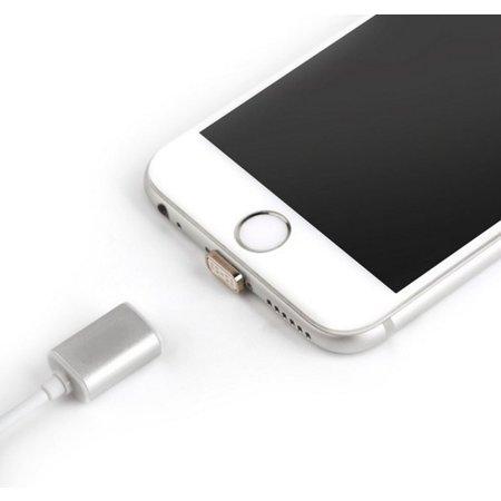 Geeek Magnetischer Blitz iPhone iPad USB Kabel MagCable MagSafe