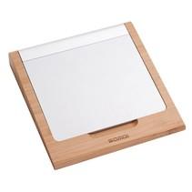 Holzständer für Apple Trackpad - Bambus