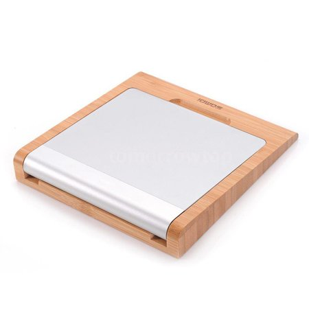 Samdi Wooden stand for Apple Track Pad - Bamboo