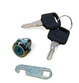 Geeek Lock for mailbox, locker or drawer cabinet