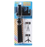 Geeek Universal tripod for Android Smartphone, iPhone or mobile phone
