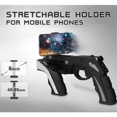iPega iPega PG-9057 Phantom ShoX Blaster Bluetooth Game Pistol Gun