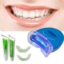 Whitelight Zahnbleich-Set für weißere Zähne