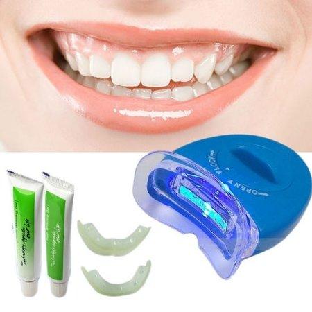 Geeek WhiteLight Tandenbleekset for Whiter Teeth