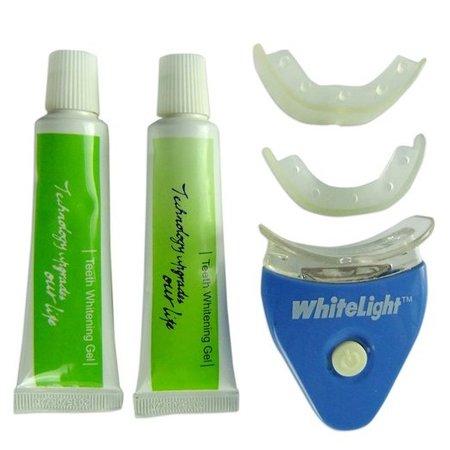 Geeek Whitelight Tandenbleekset voor Wittere Tanden