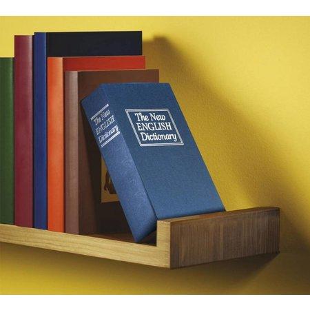 Geeek Steel Book Safe
