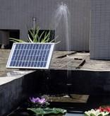 Geeek Strong Waterpompset Solar Fountain Solar Energy