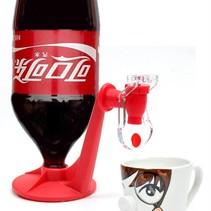 Fizz Saver Soda Tap Gadget